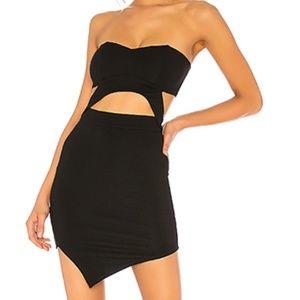79a318b6302de X NAVEN Liz dress, black brand new with tags